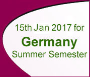 Germany Educational Consultants Hyderabad